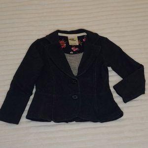 🎁Genuine kids from OshKosh blazer jacket sz 4T